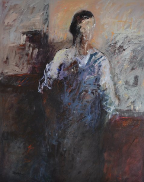 the-worker-60x48